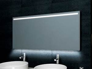Spiegel 80 X 60 : spiegel met dimbare led verlichting 80 x 60 cm incl verwarming ~ Buech-reservation.com Haus und Dekorationen