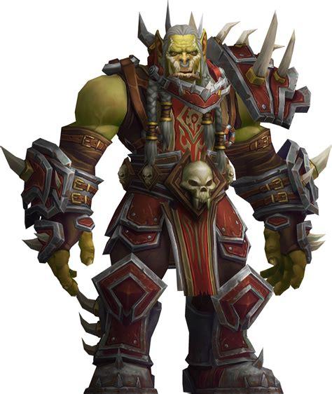 World Of Warcraft Images Varok Saurfang By Daerone On Deviantart