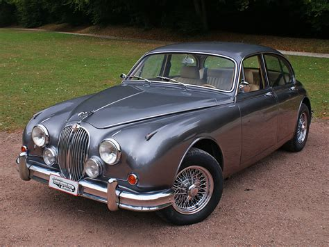 1959 Jaguar 2.4 Mark 2 related infomation,specifications ...
