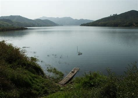 Anji dongsha lake farm stay otelinin odaları kişisel iklim kontrolü. Alila Anji (Yanji, China)   Jetsetter