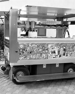 Carro Spiaggia Chioschi Mobili Su Ruote Realizzazione E