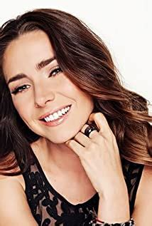 Ariadne Díaz - IMDb