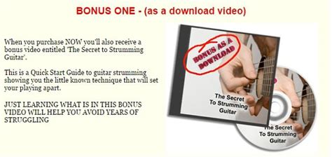 20 Easy Songs To Strum Review