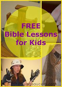 Bible Lessons f... Bible For Kids