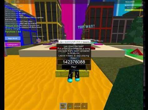 roblox id code  im  gummy bear youtube