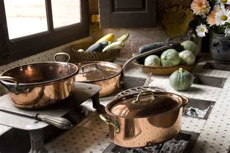 choose   copper cookware foodal
