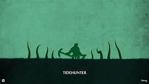 Dota 2 - Tidehunter Wallpaper by sheron1030 on DeviantArt