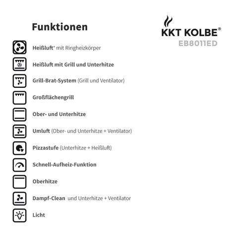 Aeg Backofen Symbole by Bosch Backofen Symbole Erkl 228 Rung G 252 Nstige Haushaltsger 228 Te
