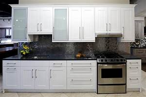 White Shaker Cabinets in Stock! Kitchen Cabinets