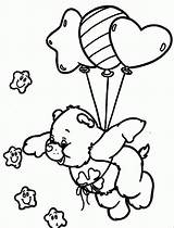 Coloring Care Pages Cabbage Patch Bears Clipart Cartoon Clip Library Bares Popular sketch template