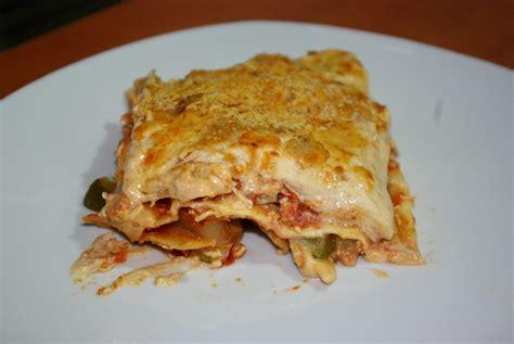recette de cuisine vegetarienne lasagnes végétarienne aux courgettes pour 3 personnes