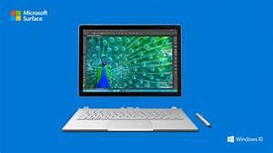 Microsoft Surface Book Windows 10 Laptop: Specs, Price ...