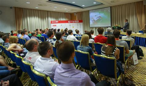 irt form ferroecoblast attended industrial forum irt news