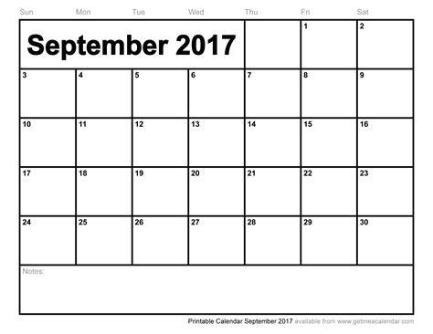 calendar template september 2017 september 2017 calendar excel weekly calendar template