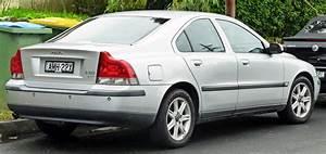 4 4 Volvo : volvo s60 2 4 2003 auto images and specification ~ Medecine-chirurgie-esthetiques.com Avis de Voitures