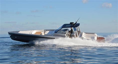 Painted Boats Movie by Ayb Yachts For Sale