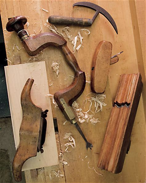 antique woodworking hand tools  plans