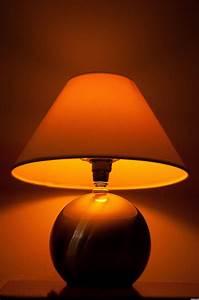Night lamp picture by bartoszwozniak for night lights for Lamp of light nursing