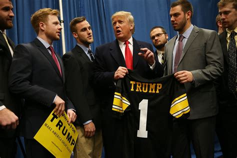 What Other Sports Conflicts Are Coming For Presidential