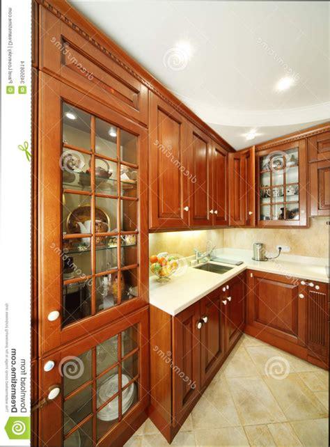 modele placard de cuisine en bois cuisine bois placard moderne wraste com