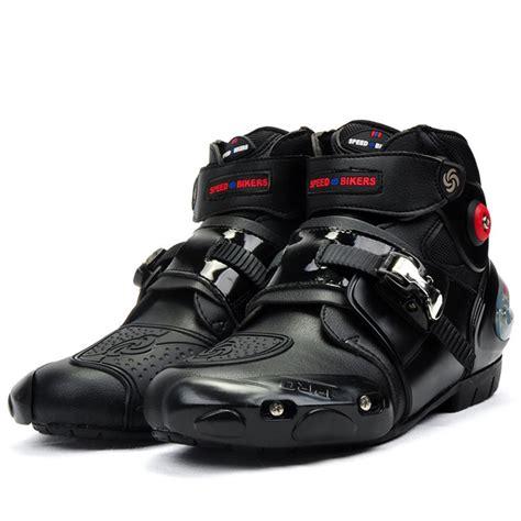 motorbike footwear professional motorbike motorcycle boots motocross racing