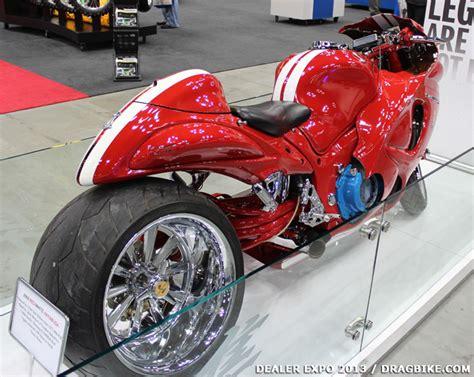 dealer expo photo highlights dragbikecom