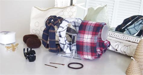 Cut Up Some Flannel And Copy These Lovely Ideas