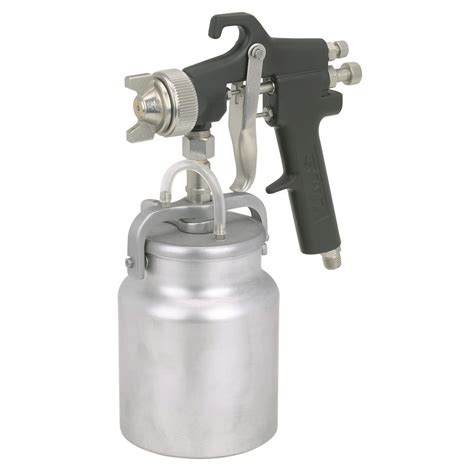 industrial paint spray gun