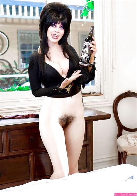 Elvira Cassandra Peterson Temp