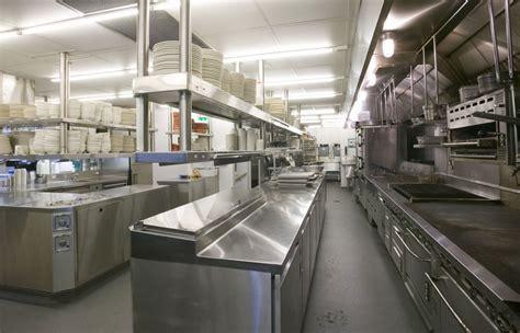 Commercial Kitchens   Restaurant Kitchen Equipment
