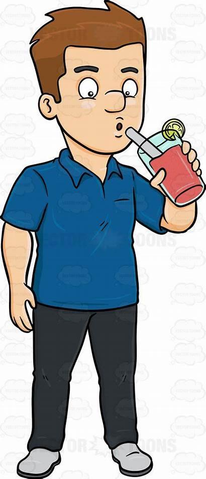Sip Clipart Juice Drink Sips Glass Clip