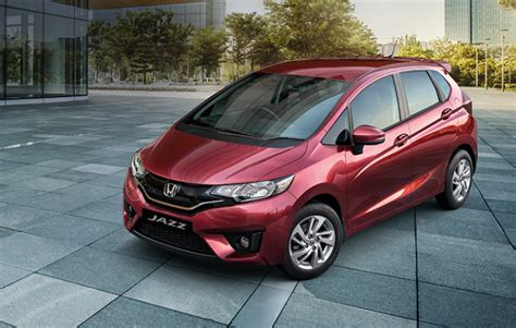 honda jazz 2020 australia honda jazz facelift not for will focus on amaze and