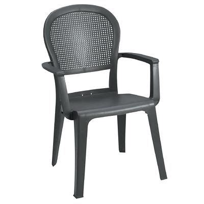 grosfillex us1050 seville highback stackable armchair