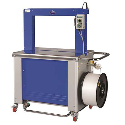 banding machine automatic