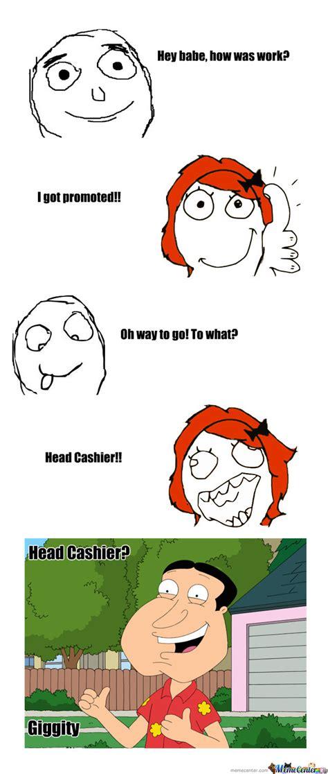 Quagmire Meme - who else but quagmire giggity by poopjuice9275 meme center
