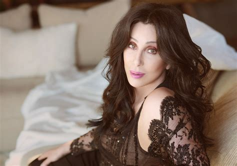 Cher Hd Wallpaper