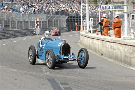 Bugatti Car History by 1934 Bugatti Type 51 History Pictures Value Auction