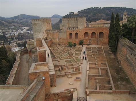 la alhambra alcazaba 3 sense seville