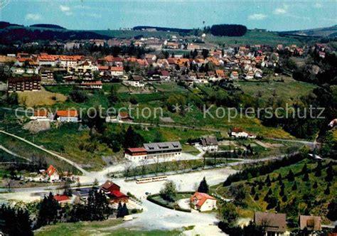 Ak  Ansichtskarte St Andreasberg Harz Blick Vom Matthias