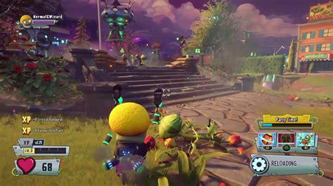 gw2 imp zombies characters plants vs party legendary corn showcase