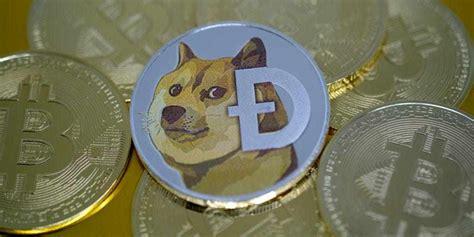 Dogecoin, A Digital Token That Started As A Joke, Spikes ...