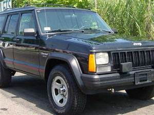Jeep Cherokee Xj 1988 1989 1990 1991 1992 Service Manuals