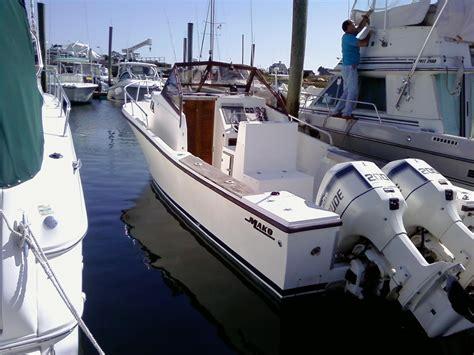 Mako Cuddy Cabin Boats For Sale by Priced For Sale 25 Mako Cuddy Cabin Walkaround