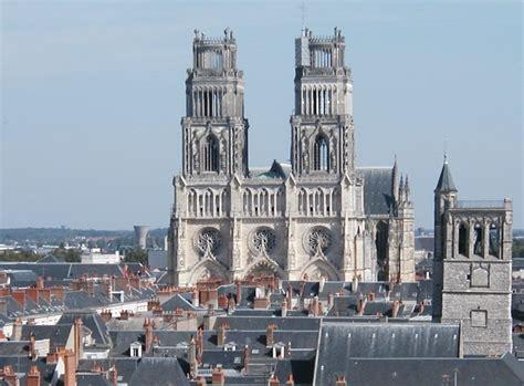 siege croix diocèse d 39 orléans wikipédia