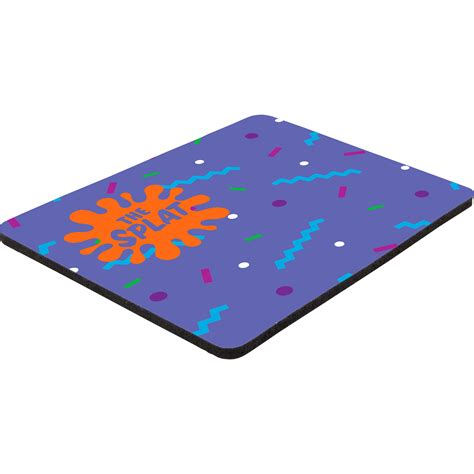 color pad 6 x 8 x 1 8 color mouse pad gold bond promos
