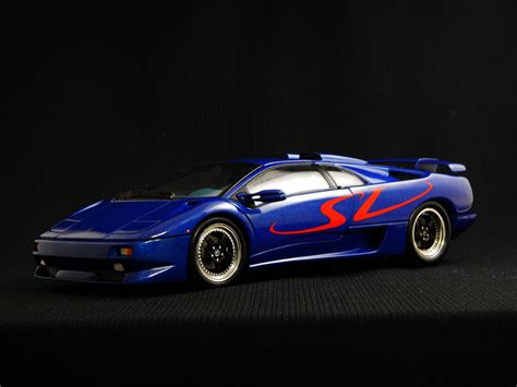 Both produce almost identical power and torque: +5 si te gusta el Lamborghini Diablo SV - Autos y Motos - Taringa!