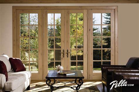 pella 174 architect series 174 hinged patio door adds