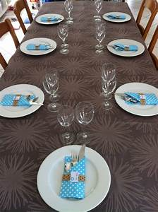 Dco De Table Pour Un Repas Entre Amis Le Blog De Scrapahem