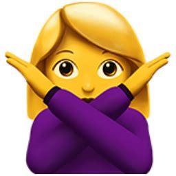 woman gesturing  emoji uf ud  ufef