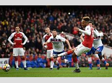 Arsenal vs Stoke City 30 All goals and Highlights Video